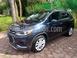 Foto venta Auto usado Chevrolet Trax Premier Aut (2018) color Azul precio $287,000