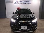 Foto venta Auto usado Chevrolet Trax Premier Aut (2017) color Negro Onix precio $295,000