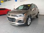 Foto venta Auto usado Chevrolet Trax Premier Aut (2018) color Dorado precio $335,000