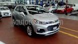 Foto venta Auto usado Chevrolet Trax Premier Aut (2017) color Plata Brillante precio $290,000