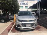 Foto venta Auto Seminuevo Chevrolet Trax Premier (2017) color Plata precio $309,900