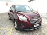 Foto venta Auto usado Chevrolet Trax TRAX PAQ. B (2016) color Rojo Barroco precio $230,000