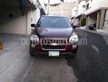 Foto venta Auto usado Chevrolet Uplander LS Paq. V (2009) color Bordo precio $100,000