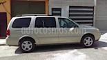 Foto venta Auto Seminuevo Chevrolet Uplander LT Extendida (2007) color Dorado precio $95,000