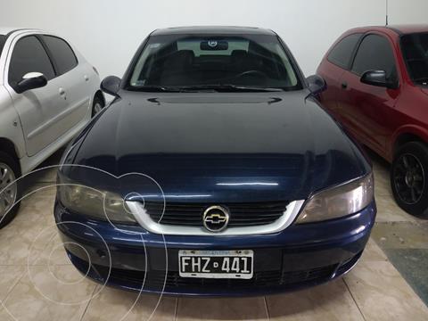 Chevrolet Vectra GT CD Aut usado (2006) color Azul precio $400.000