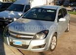 Foto venta Auto usado Chevrolet Vectra 2.0 GLS (2010) color Gris precio $200.000