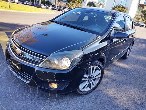 Chevrolet Vectra 2.4 CD usado (2011) color Plata Polaris precio $890.000