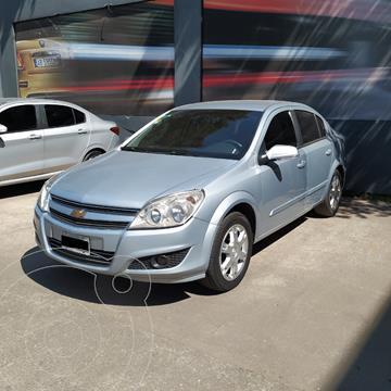 Chevrolet Vectra 2.0 GLS usado (2011) color Gris precio $890.000