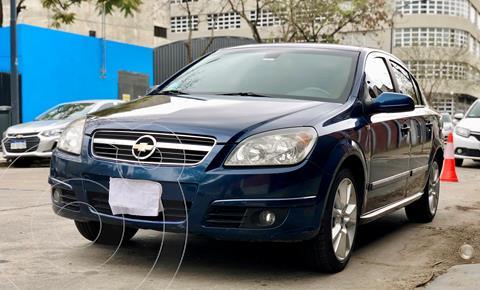 foto Chevrolet Vectra 2.4 CD usado (2006) color Azul precio $770.000