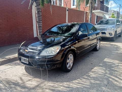 Chevrolet Vectra 2.4 GLS usado (2009) color Negro precio $590.000