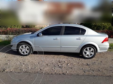 Chevrolet Vectra 2.4 GLS usado (2010) color Gris precio $900.000