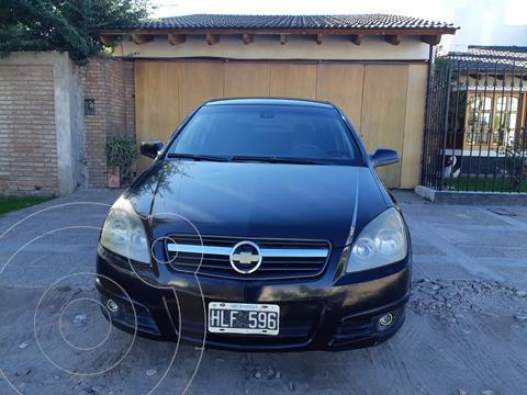 Chevrolet Vectra 2.4 GLS usado (2008) color Negro precio $650.000