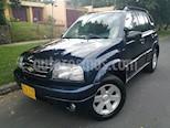 Foto venta Carro usado Chevrolet Vitara 4x4 Sinc. 5 Ptas. color Azul precio $24.900.000