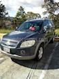 Chevrolet Vitara 5P 4x4L4 1.6i 16V usado (2007) color Azul precio u$s2.600