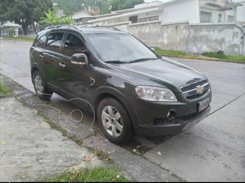 Chevrolet Vitara 5P 4x4L4 1.6i 16V usado (2008) color Gris precio u$s4.500