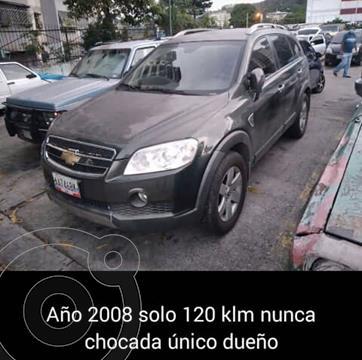 Chevrolet Vitara 5P 4x4L4 1.6i 16V usado (2008) color Gris precio u$s4.900