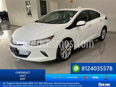 Chevrolet Volt 1.5L usado (2017) color Blanco precio $430,000