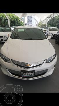 Chevrolet Volt 1.5L usado (2017) color Blanco precio $350,000