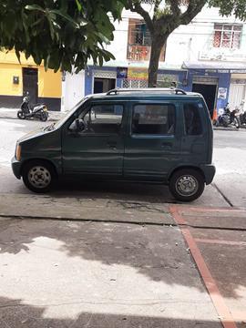 Chevrolet Wagon R Sincronico usado (2000) color Verde precio $12.000.000