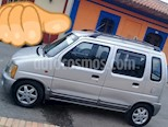 Foto venta Carro usado Chevrolet Wagon R Sincronico (2001) color Gris precio $11.800.000