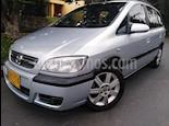 Foto venta Carro usado Chevrolet Zafira 2.0 Mec 5P color Azul precio $23.500.000