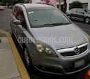 Foto venta Auto usado Chevrolet Zafira 2.2L Confort D (2006) color Plata precio $68,000