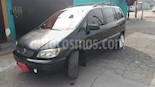 Foto venta Auto usado Chevrolet Zafira 2.2L Confort D (2002) color Negro precio $50,000