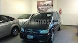 Foto venta Auto usado Chevrolet Zafira GLS (2008) color Gris Larus precio $185.000