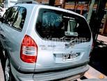 Foto venta Auto usado Chevrolet Zafira GLS (2007) color Gris Plata  precio $170.000