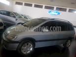 Foto venta Auto usado Chevrolet Zafira GLS (2010) color Gris Bluet precio $265.000