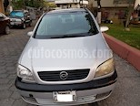 Foto venta Auto usado Chevrolet Zafira Otro (2003) color Gris precio u$s8.000