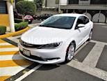 Foto venta Auto usado Chrysler 200 2.4L Limited (2015) color Blanco precio $179,900
