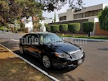 Foto venta Auto usado Chrysler 200 2.4L Limited (2012) color Negro precio $137,000