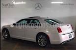 Foto venta Auto usado Chrysler 300 C 3.6L Premium  (2016) color Blanco precio $399,000