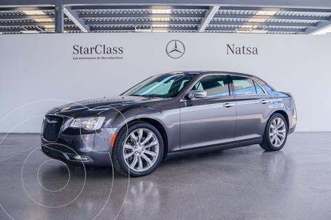 Chrysler 300 C 3.6L Pentastar usado (2019) color Gris Oscuro precio $530,000