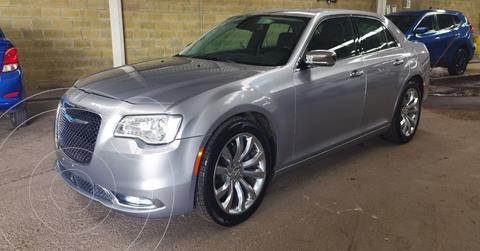 Chrysler 300 C 3.6L Pentastar usado (2018) color Gris precio $354,890