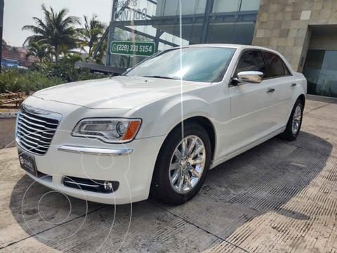 Chrysler 300 Limited usado (2012) color Blanco precio $265,000