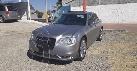 Chrysler 300 C 3.6L Pentastar usado (2017) color Gris precio $319,900