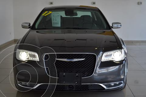 Chrysler 300 C 3.6L Pentastar usado (2017) color Plata precio $350,000