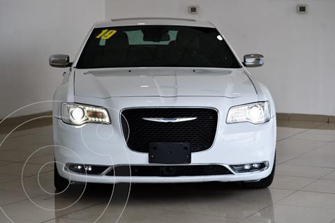 Chrysler 300 C 3.6L Pentastar usado (2019) color Blanco precio $66,517