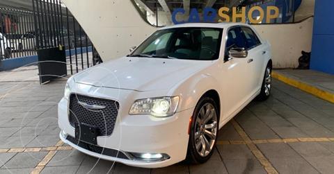 Chrysler 300 C 3.6L Pentastar usado (2017) color Blanco precio $314,900