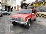 Chrysler cherokee SPECIAL EDITION usado (1995) color Rojo precio u$s2.000