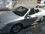 Foto venta Auto usado Chrysler Cirrus Convertible Limited (2008) color Plata Metalico precio $75,000