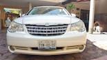 Foto venta Auto usado Chrysler Cirrus 2.4L Limited (2009) color Blanco precio $90,000