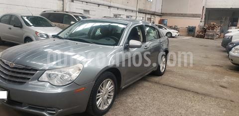 Chrysler Cirrus 2.4L LXi  usado (2008) color Plata precio $70,000