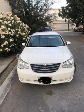 Chrysler Cirrus 2.4L Base usado (2008) color Blanco precio $73,000