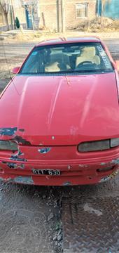 Chrysler Daytona ES 3.0L usado (1993) color Rojo precio $100.000