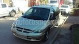 Foto venta Auto usado Chrysler Grand Caravan 3.3 LE Aut (2001) color Beige precio $218.000