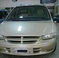 Foto venta Auto usado Chrysler Grand Caravan 3.3 LE Aut (2001) color Marron precio $210.000
