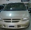 Foto venta Auto usado Chrysler Grand Caravan 3.3 LE Aut (2001) color Champagne